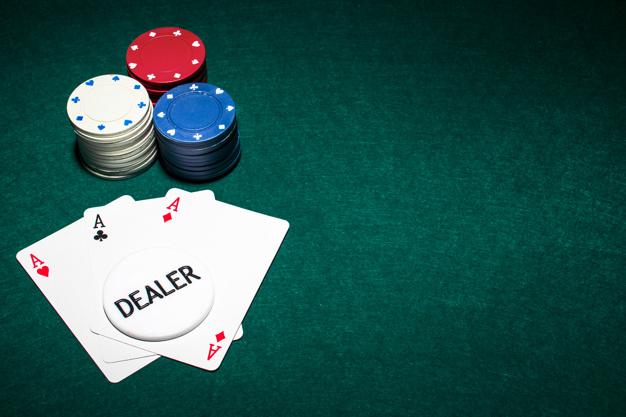 daftar agen poker