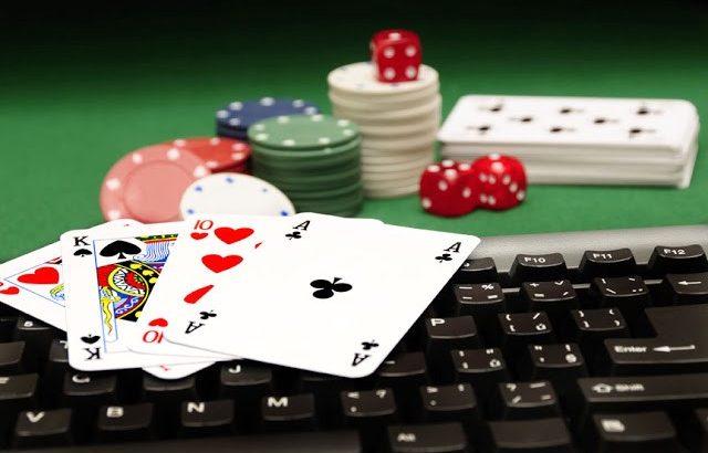 main judi poker