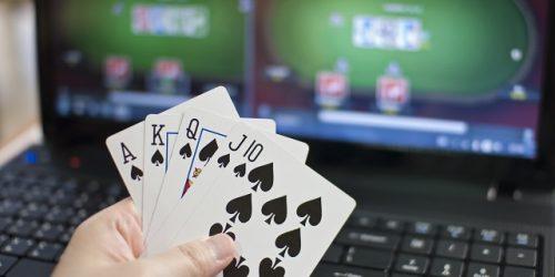 poker rupiah