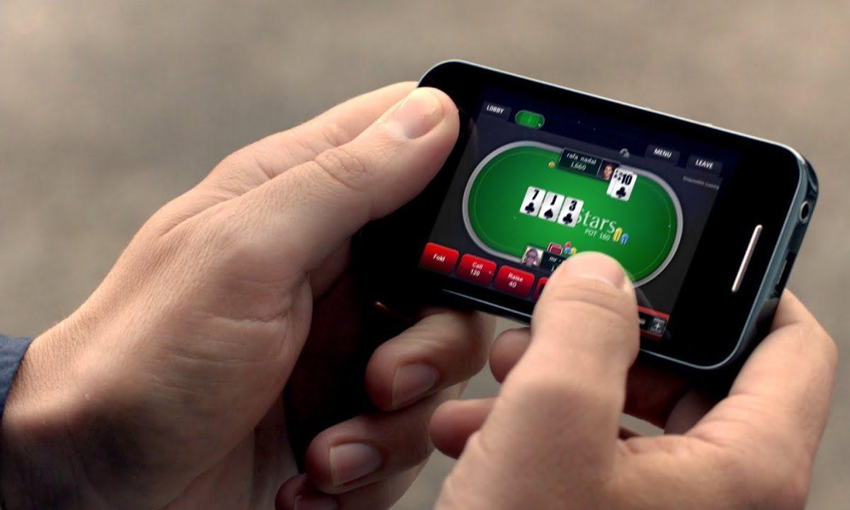 apliakasi poker online terbaik