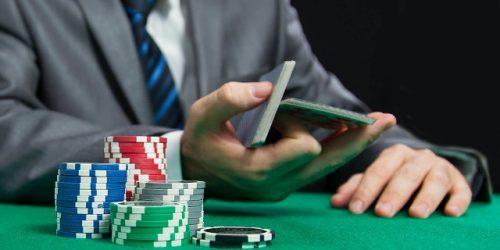 1001 poker
