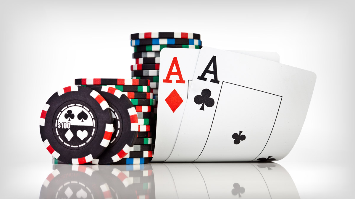 Bandar poker qq