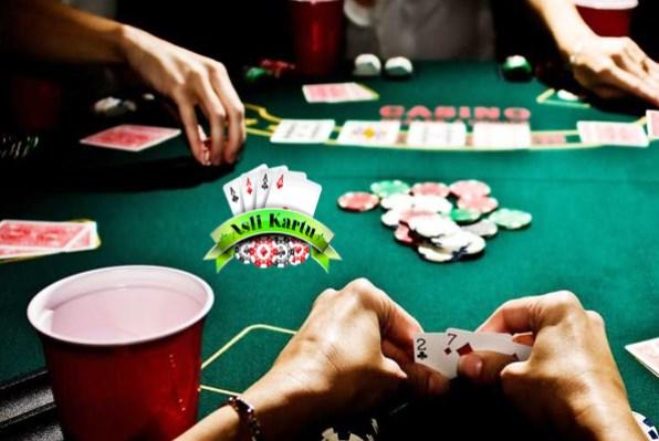 jutawan poker online
