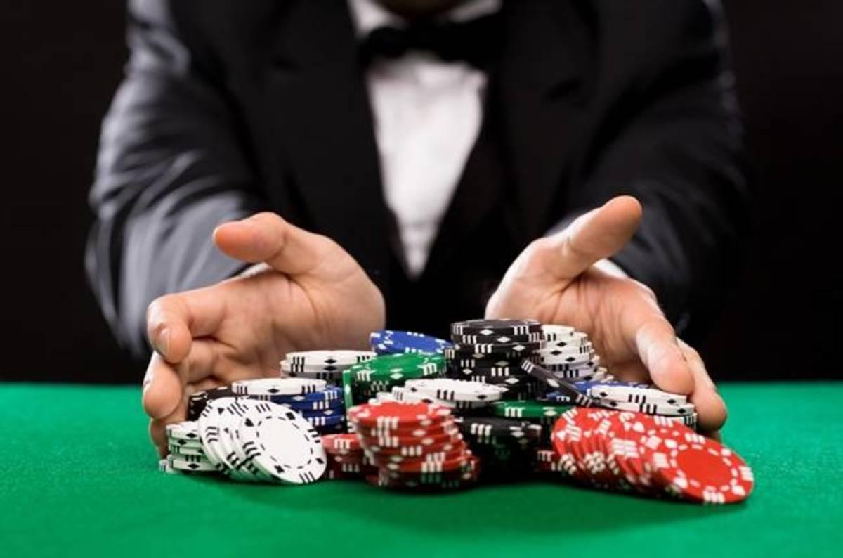 poker idn online
